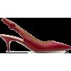 Gianvito Rossi - Classic shoes & Pumps -