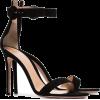 Gianvito Rossi - 凉鞋 -
