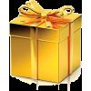 Gift Box - Rascunhos -