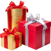 Gifts - Illustrations -