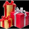 Gifts - Ilustracije -
