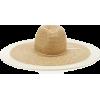 Gigi Burris Clemens Oversized Straw Hat - Chapéus -