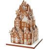 Gingerbread houses cake Laura's Bakery - Food -