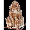 Gingerbread houses cake Laura's Bakery - Lebensmittel -