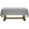 Gingham Table - 室内 -