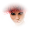 Girl People Red - Persone -