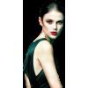 Girl Vintage Green People - Personas -