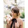 Girl in spring - People -