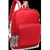 Girly Backpack - Backpacks - $10.00