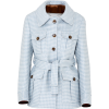 Giuliva Heritage The Sahariana Belted Ho - Jaquetas e casacos -