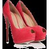 Giuseppe Zanotti - Shoes -