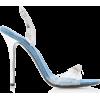 Giuseppe Zanotti Drax Jewel-Embellished - Classic shoes & Pumps -