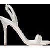 Giuseppe Zanotti - Stiletto Sandals - Sandalen - $1,083.00  ~ 930.17€