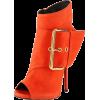 Giuseppe Zanotti booties - Boots -