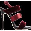 Giuseppe Zanotti heels - Sapatos clássicos -