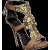 Giuseppe Zanotti shoes - Sandals -