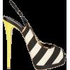 Giusseppe Zanotti shoes - Platformke -