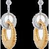 Givenchy  ECLIPSE EARRINGS - Earrings - 590.00€  ~ $686.94