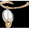 Givenchy  ECLIPSE NECKLACE - 项链 - 490.00€  ~ ¥3,822.59