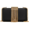Givenchy Embellished Satin Clutch - Clutch bags -