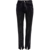 Givenchy High-Rise Denim Jeans - Jeans - $1,020.00