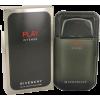 Givenchy Play Intense Cologne - Perfumes - $53.98  ~ 46.36€