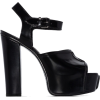 Givenchy - Sandálias -