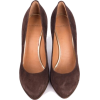 Givenchy brown flats - Balerinke -