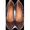 Givenchy brown flats - Flats -