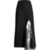 Givenchy skirt with lace - Gonne -