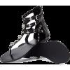 Gladiator Flat - Sandals -
