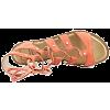 Gladiator Sandals - Sandale - $51.99  ~ 44.65€