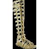 Gladiator Sandals - Сандали -