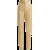 Glam Metallic Trousers - Leggings - ¥306  ~ 2.34€