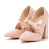Glamorous Decolleté dusty pink - Classic shoes & Pumps - 42.00€  ~ $48.90