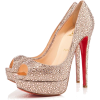 Glamour - Shoes -