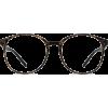 Glasses - 有度数眼镜 -