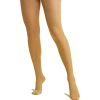 Glitter Done Tights in Gold - Figure - $9.99