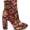 Go Jane printed boots - Boots -