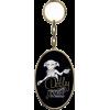 Gobstone alley dobby keychain HP - Other jewelry -