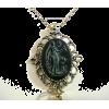 Goddess of Athena Bird Pendant Necklace - Colares - $24.75  ~ 21.26€