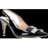 Godiva slingback pumps - Klasyczne buty -