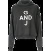 Goen.J - Long sleeves t-shirts -