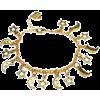 Gold0826 - Bracelets -