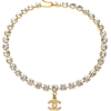 Gold 753 - Necklaces -