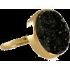 Gold 753 - Rings -