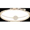 Gold Bangle - Bracelets -