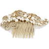 Gold Barrette Vintage - Other jewelry - £21.00  ~ $27.63