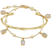 Gold. Bracelets - Pulseiras -