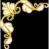 Gold Corner - Frames -